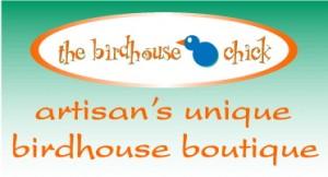The Birdhouse Chick