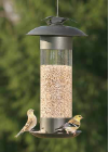 Tube Birdfeeders
