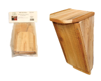 wood bat house kits