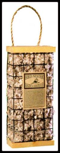 Bird Nester Nesting Material Kit