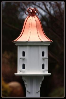 Unique Birdhouses Guaranteed To Last A Lifetime Unique