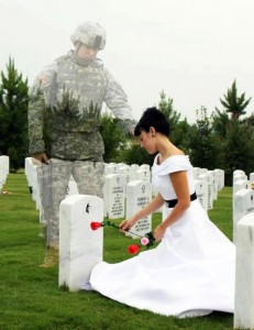 daddy's poem-for a fallen soldier