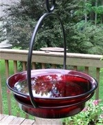 some window bird feeders can be used as birdbaths too