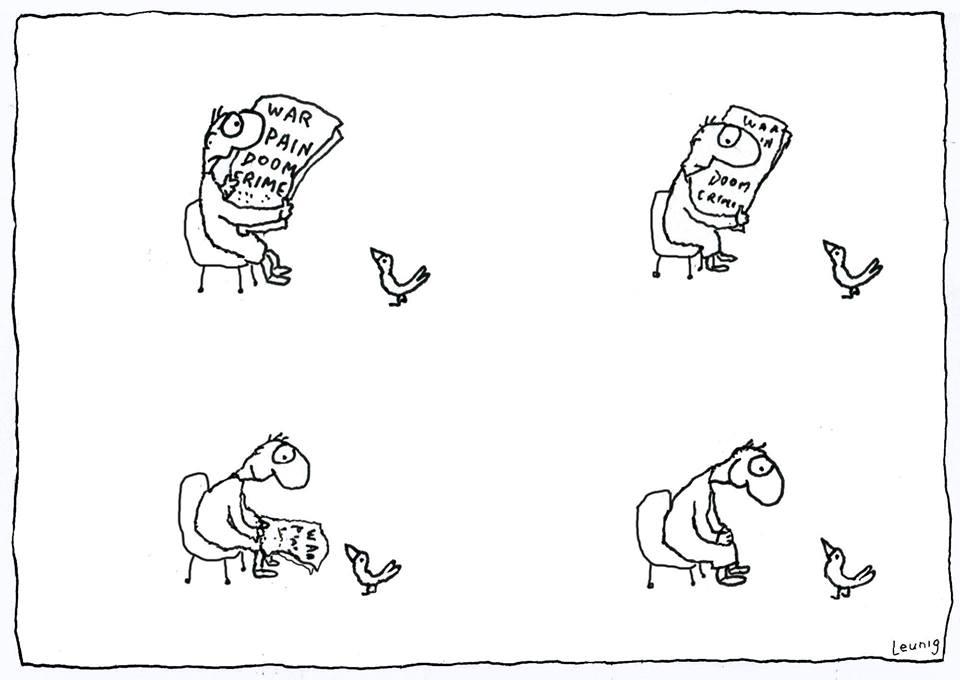 birds-bring-happiness cartoon from Auk-Ward