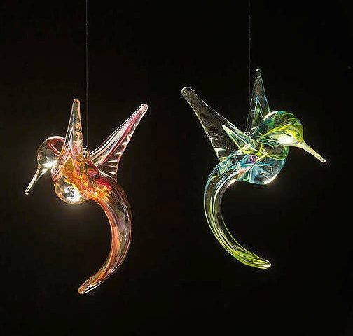 Hummingbird Sun Catcher Holiday gift