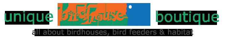 Unique Birdhouse Boutique