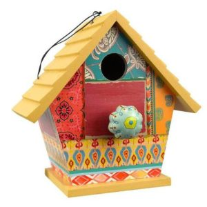 Best Birdhouse for Mother's Day